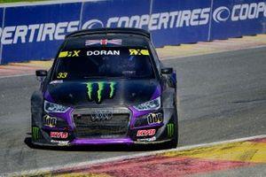 Liam Doran, RX Cartel