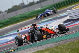 Ido Cohen, Van Amersfoort Racing BV,Tatuus F.4 T014 Abarth