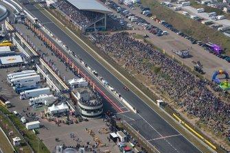 Max Verstappen, Red Bull Racing RB7, Circuit Zandvoort