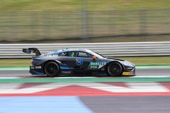 Ferdinand von Habsburg, R-Motorsport 2, Aston Martin Vantage DTM