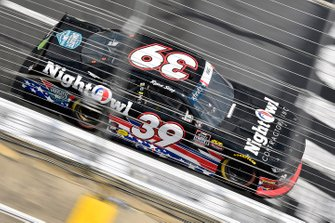 Ryan Sieg, RSS Racing, Chevrolet Camaro Anglin Builders LLC