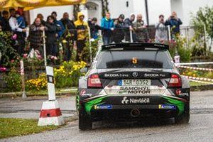Rally Pacejov