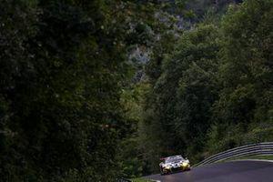 #11 EFP Car Collection by TECE Audi R8 LMS GT3: Elia Erhart, Pierre Kaffer, Simon Reicher, Jan-Erik Slooten