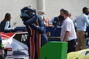 1. LMP2: #22 United Autosports Oreca 07 - Gibson: Philip Hanson, Filipe Albuquerque, Paul Di Resta