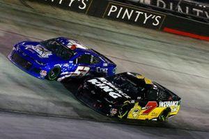 Josh Bilicki, Tommy Baldwin Racing, Chevrolet Camaro Insurance King, James Davison, Rick Ware Racing, Ford Mustang Racing for Heroes