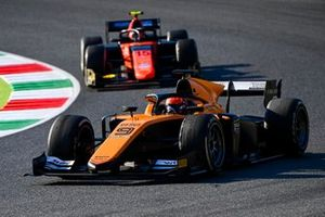 Jack Aitken, Campos Racing, Felipe Drugovich, MP Motorsport