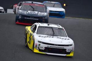 Alex Labbe, DGM Racing, Chevrolet Camaro Can-Am, Ryan Sieg, RSS Racing, Chevrolet Camaro CMRRoofing.com