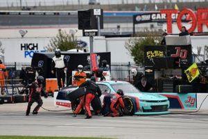 Jesse Little, JD Motorsports, Chevrolet Camaro iMercata