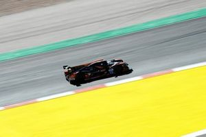 #15 RLR MSport Ligier JS P320 - Nissan: Malthe Jakobsen, James Dayson, Lorenzo Veglia