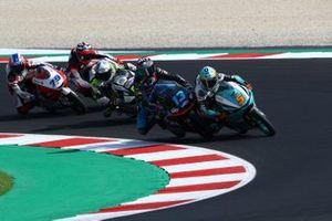 Celestino Vietti Ramus, Sky Racing Team VR46, Jaume Masia, Leopard Racing