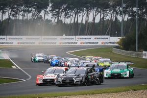 DTM-Action in Zolder