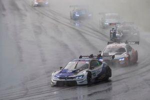 Jonathan Aberdein, BMW Team RBM, BMW M4 DTM, Robert Kubica, Orlen Team ART, BMW M4 DTM