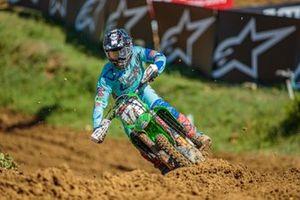 Mathys Boisrame, F&H Kawasaki Racing Team