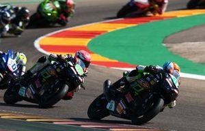 Jeffrey Buis, MTM Kawasaki Motoport, Scott Deroue, MTM Kawasaki Motoport