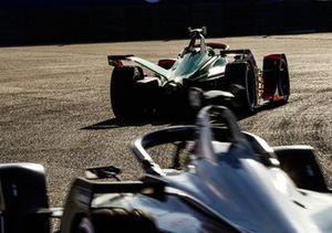 Lucas di Grassi Audi Formula E Berlin