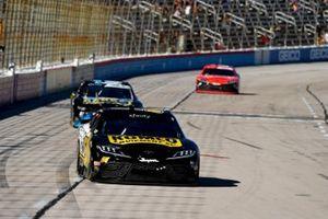 John Hunter Nemechek, Joe Gibbs Racing, Toyota Supra Romco Equipment