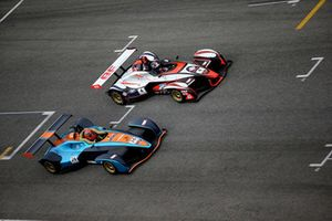 Antonio Mastroberardino, BF Motorsport e Simone Borelli, BF Motorsport