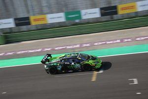 Lamborghini Huracan Super Trofeo Evo #171, Wayne Taylor Racing: Cameron Cassels