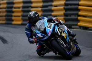 Sam West, PRL/OHA Motorsport, BMW