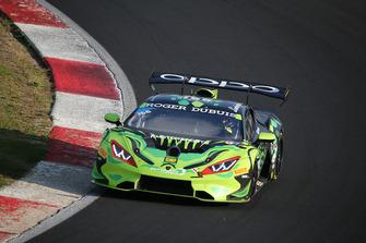#166 P1 Motorsports: Brett Meredith