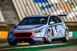 Augusto Farfus, Hyundai i30 N TCR
