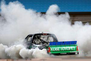 Brett Moffitt, Hattori Racing Enterprises, Toyota Tundra KOBE