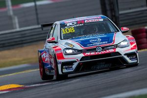 Luca Engstler, Team Engstler, Volkswagen Golf GTI TCR