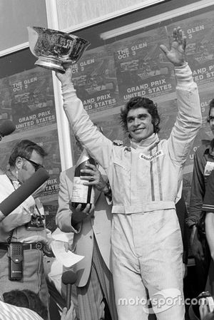 Winnaar François Cevert, Tyrrell