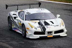 Ferrari 488 #263, Ferrai of Beverly Hills: Coper McNeil