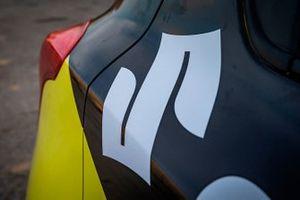 Suzuki Swift Sport, dettaglio