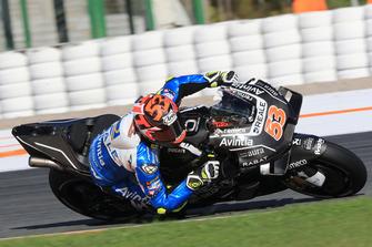 Tito Rabat, Avinita Racing