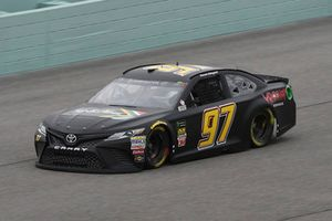 Tanner Berryhill, Obaika Racing, Toyota Camry Brand South Africa