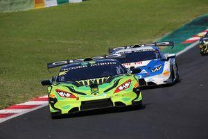 #71 P1 Motorsport: JC Perez, Loris Spinelli