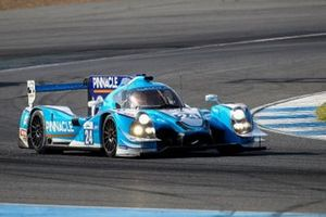 #24 Algarve Pro Racing Ligier JS P2 - Judd: Andrea Pizzitola, Harrison Newey, Ate Dirk De Jong
