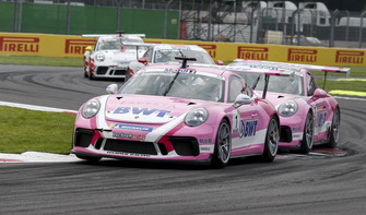 Michael Ammermüller, Thomas Preining, BWT Lechner Racing