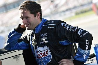 Jordan Anderson, Jordan Anderson Racing, Chevrolet Silverado Rusty's Off Road