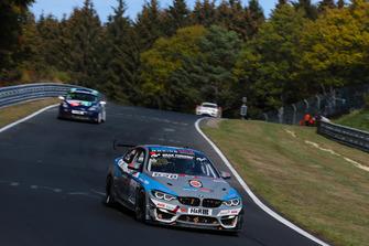 #828 Sorg Motorsport BMW M4 GT4: Heiko Eichenberg, Yannick Mettler