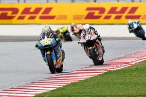 Joan Mir, Marc VDS Racing
