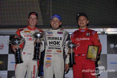 FIA Intercontinental Drifting Cup