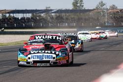 Juan Martin Trucco, JMT Motorsport Dodge, Josito Di Palma, Laboritto Jrs Torino, Leandro Mulet, Mulet Competicion Dodge