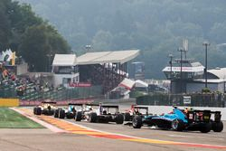 Alessio Lorandi, Jenzer Motorsport au départ
