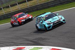 Jaap van Lagen, Leopard Racing Team WRT, Volkswagen Golf GTi TCR, Volkswagen Golf GTi TCR