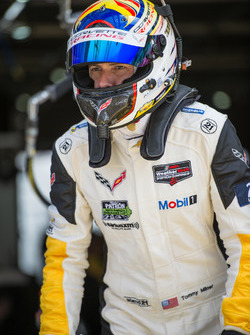 Tommy Milner, Corvette Racing