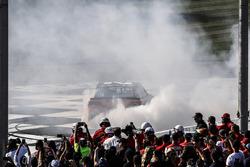 Ganador, Kyle Larson, Chip Ganassi Racing Chevrolet