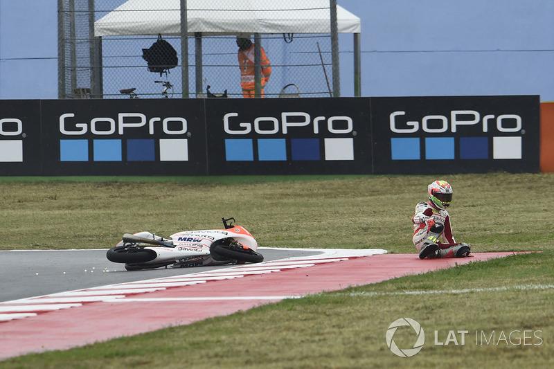 Лоренцо Далла Порта, Aspar Team, Moto3