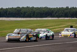 Josito Di Palma, Laboritto Jrs Torino, Santiango Mangoni, Dose Competicion Chevrolet, Julian Santero, Coiro Dole Racing Torino