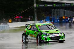 Kornel Lukacs, Speedy Motorsport, Kia Rio