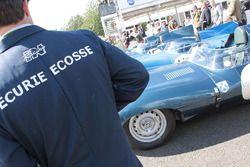 Ecurie Ecosse Tribute