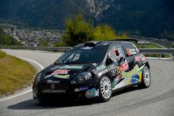 Federico Santini, Andrea Gabelloni, Fiat Abarth Grande Punto S2000, ART Motor Sport