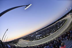 General view of Darlington Raceway